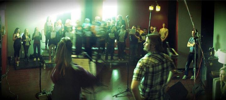 lobate choir