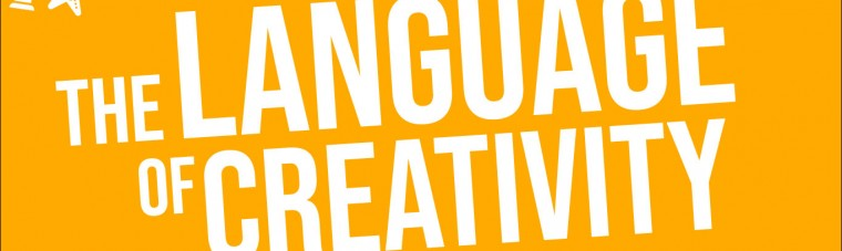 The Language of Creativity Logo